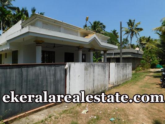 850 sq.ft used house for sale at Chirayinkeezhu Trivandrum Chirayinkeezhu real estate properties sale