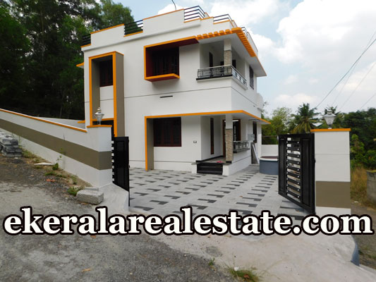 new modern house for sale at Thachottukavu Peyad Trivandrum Peyad real estate properties sale