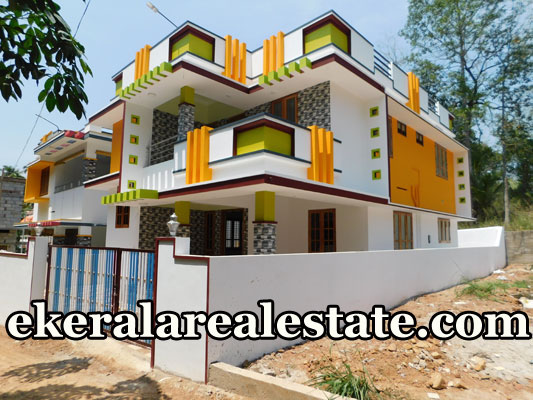 4 bhk house for sale at Manjadi Thachottukavu Trivandrum Thachottukavu real estate properties sale