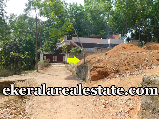 Plots For Sale at Puliyarakonam Peyad Road trivandrum Peyad  real estate properties sale