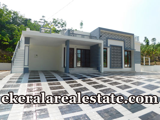 modern villa for sale at Palode Trivandrum Palode real estate properties sale