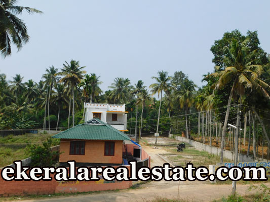 Pappanamcode Karamana house plot for sale at Pappanamcode Karamana trivandrum real estate properties sale