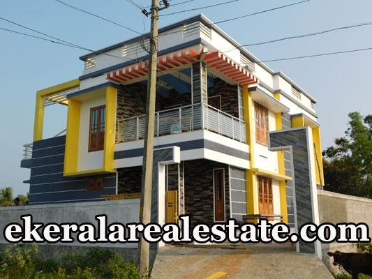 14 bhk Semi Furnished House Sale at Manacaud Ambalathara Trivandrum Manacaud real estate properties sale
