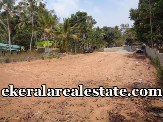 3.80 lakhs per Cent land plot for sale at near Vellayani Ookode Trivandrum Vellayani real estate properties sale
