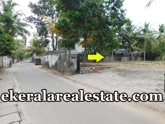 15 lakhs per Cent la nd for sale at Pettah Anayara trivandrum real estate properties sale