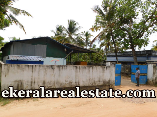 Product Manufacturing Factory For Sale at Kadampattukonam Navaikulam Trivandrum Kerala