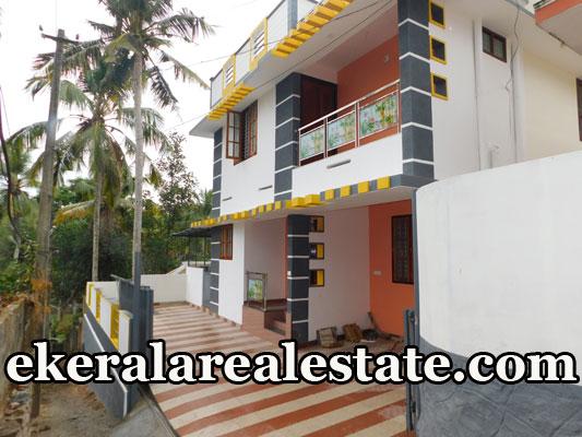 1650 Sqft New House Sale at Nettayam Vattiyoorkavu Trivandrum Nettayam real estate properties sale