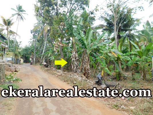 residential land for sale at Surya Nagar Mannanthala Trivandrum real estate properties sale