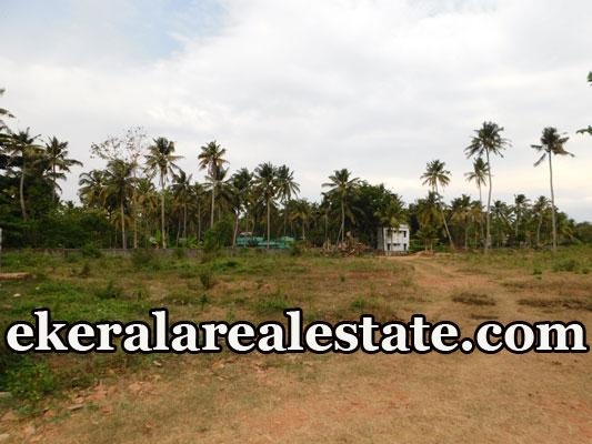 lorry plot for sale at Mundakkal Polayathodu Kollam Kerala real estate properties sale