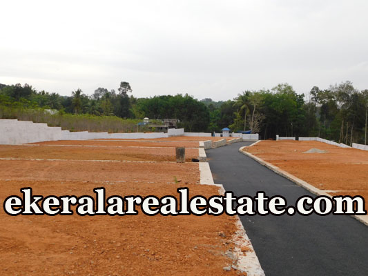 Plots Sale Near Pothencode Sreekariyam Trivandrum Sreekariyam real estate properties sale