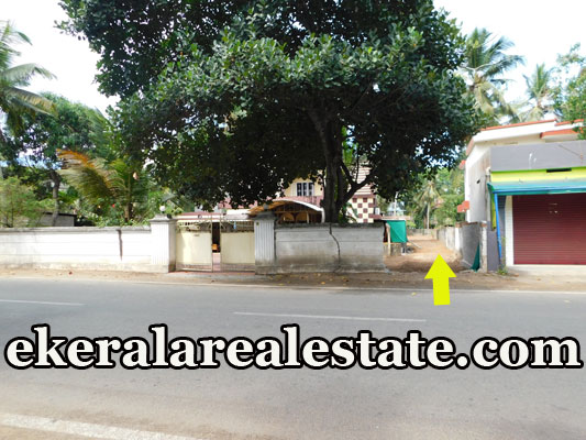 16 Cent land plot for sale at Technopark Kazhakuttom Trivandrum real estate properties sale