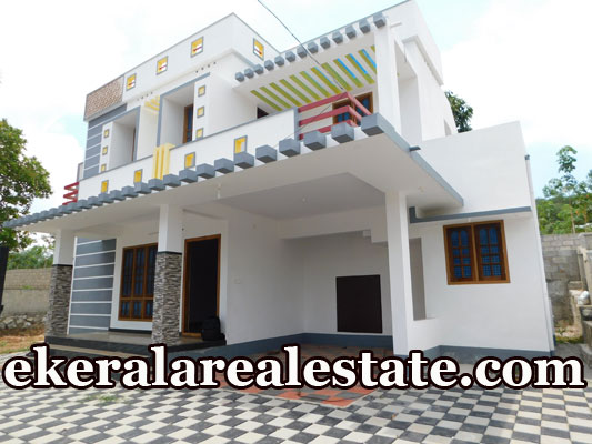 1650 Sqft 3 Bhk New House Sale at Elampa Near Attingal Venjaramoodu Rd real estate properties sale