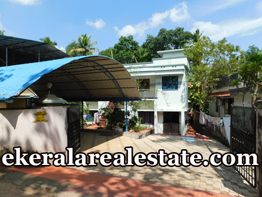 house for sale at Padinjattinkara Kottarakara Kollam real estate properties sale