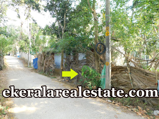 50 Cent lorry plot for sale at Trivandrum Kaniyapuram real estate properties sale