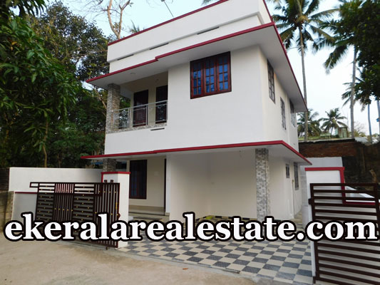 1200 Sqft 3 Bhk House Sale at Chenkottukonam Sreekariyam Trivandrum Sreekariyam  properties sale