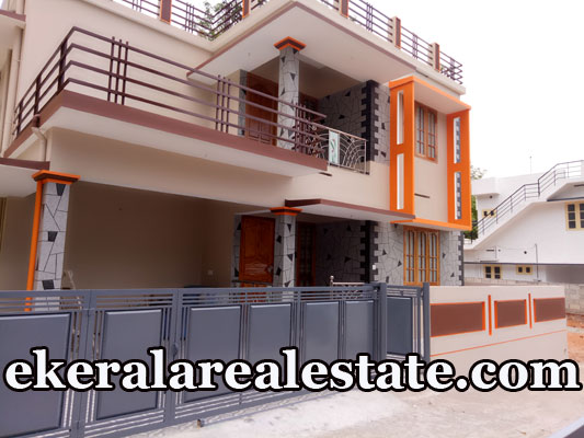 3 Cents 1425 Sqft New House Sale near Skyline villas Peyad Trivandrum Peyad  real estate properties sale