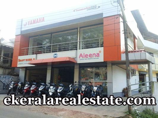 6750 Sq.ft commercial building for sale at Vellarada Neyyattinkara Trivandrum real estate properties sale