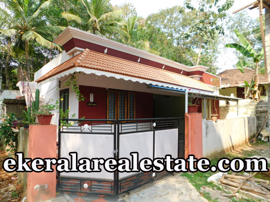 house for sale at Nettayam Vattiyoorkavu Trivandrum kerala real estate properties sale