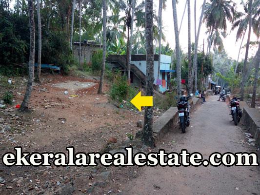 Residential Land Sale at Vellar Junction Kovalam Thiruvananthapuram Kovalam  real estate properties sale