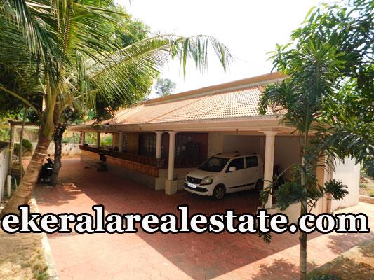 2620 Sq.ft 3 bhk house for sale at Mullassery Enikkara Peroorkada Trivandrum Enikkara real estate properties sale