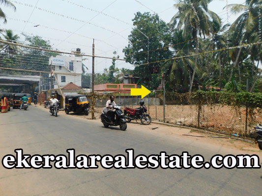 land plot for sale at Enchakkal Trivandrum Enchakkal real estate properties sale