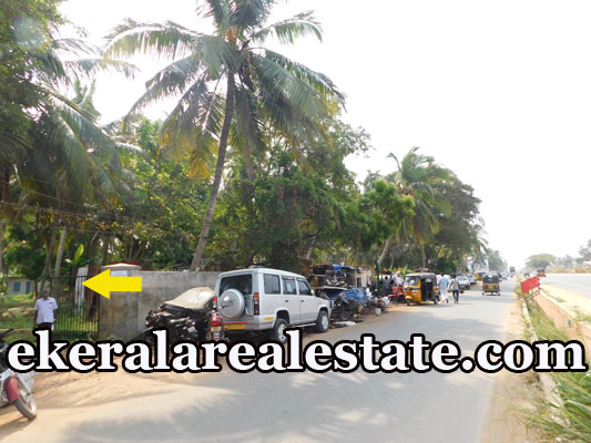 below 10 lakhs per Cent house plot for sale at Muttathara Enchakkal Trivandrum real estate properties sale