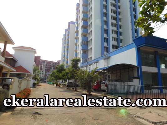 1165 sq.ft flat for sale at Mukkola Mannanthala Trivandrum real estate properties sale