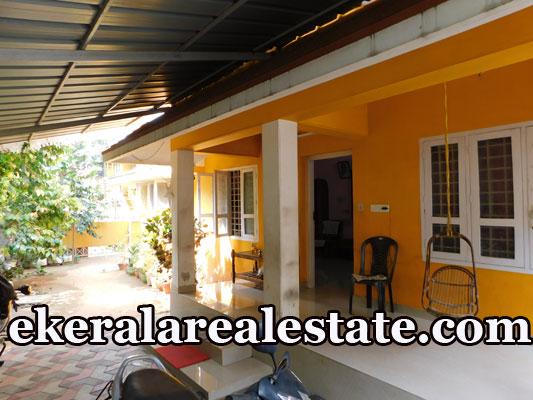 35 lakhs used house for sale at Technopark Kazhakuttom Trivandrum Technopark real estate properties sale