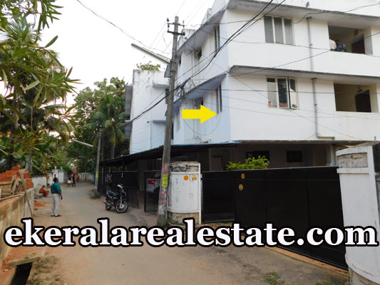 flat for sale at Ambalamukku Peroorkada Trivandrum Peroorkada real estate properties sale