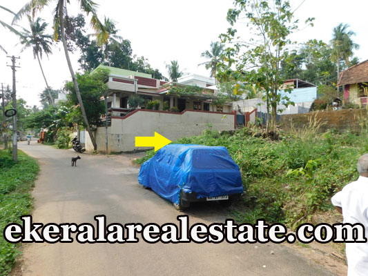 residential land plot for sale at Trivandrum Peroorkada Ranni Lane real estate kerala