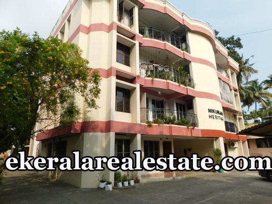 68 lakhs apartment for sale at Pettah Trivandrum real estate kerala properties sale