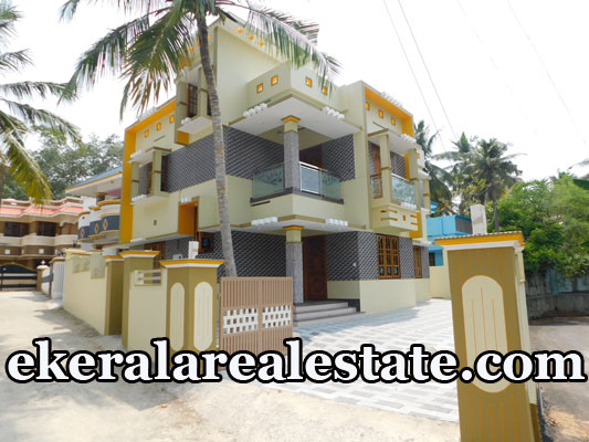 4 Bhk House Sale at Mattuppavu Perukavu Thirumala Trivandrum Thirumala real estate