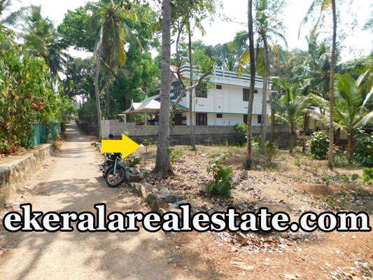 lorry plot for sale at Kurishumuttam Thirumala Trivandrum real estate kerala