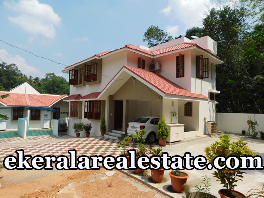 1700 sq.ft new house for sale at Vattappara Trivandrum real estate kerala