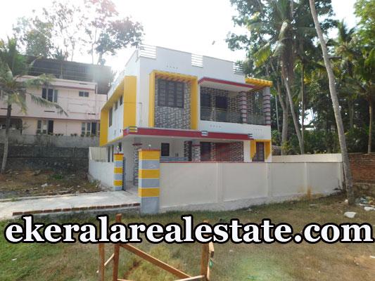 75 lakhs new house for sale at Sreekariyam Trivandrum Sreekariyam real estate kerala