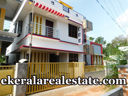 Budget House Sale at Balaramapuram Vazhimukku Trivandrum real estate kerala