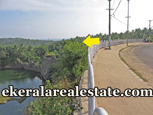 5.30 Acres land for sale at Kovalam Junction Trivandrum real estate kerala