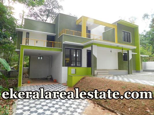 68 lakhs 3bhk new house for sale sat Malayinkeezhu Manappuram trivandrum
