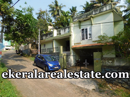 10 Cent residential land for sale at PTP Nagar Trivandrum real estate kerala