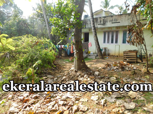 3 Cent house plot for sale at PTP Nagar Trivandrum kerala real estate