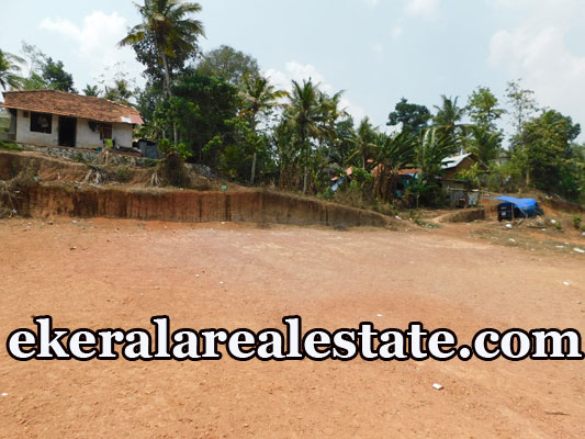 residential plot for sale at Mamam Attingal Trivandrum real estate kerala