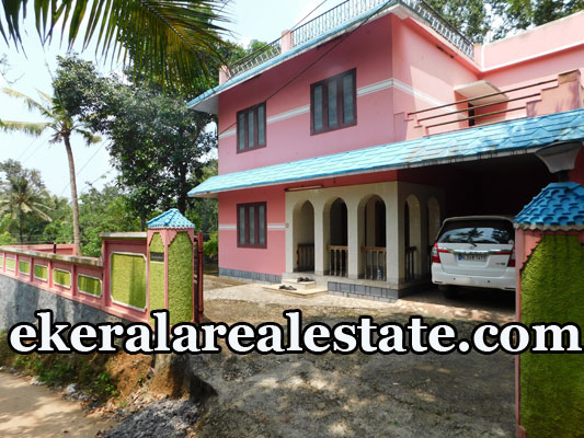 2200 sq.ft house for sale at Vembayam Koppam Trivandrum real estate kerala