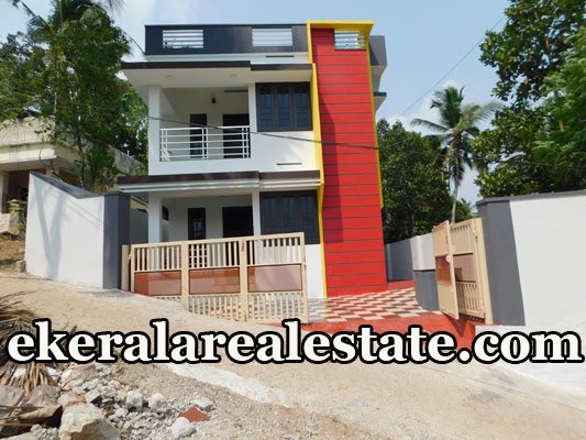 house for sale at Vazhayila Peroorkada Trivandrum kerala real estate