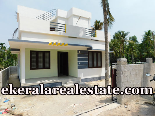 25 lakhs new house for sale at Vellanad Junction Trivandrum real estate kerala