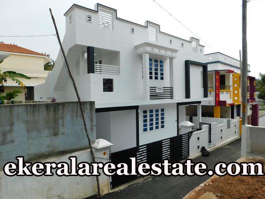 New Independent House Sale at Vattiyoorkavu Nettayam Trivandrum