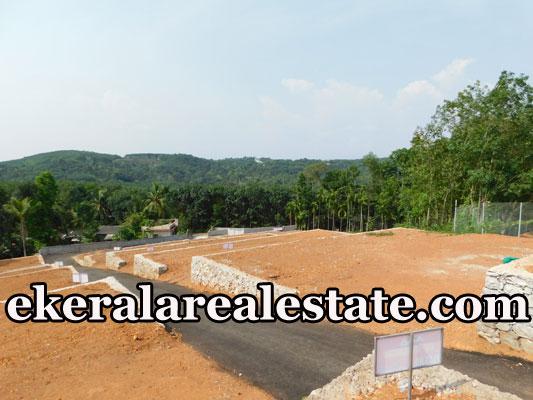 Residential House Plots Sale at Myladi Puliyarakonam Trivandrum real estate kerala