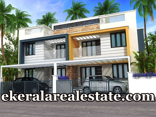 1300 sq ft new attractive house sale at Malayinkeezhu