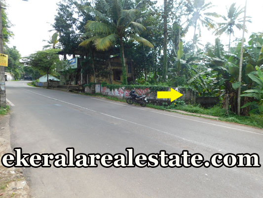 Chempazhanthy 10 cents land plot sale in Trivandrum