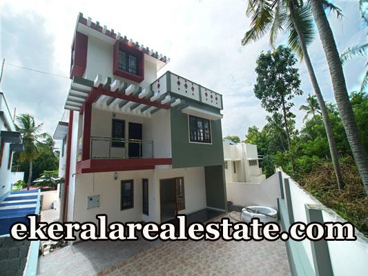 Ready to occupy new villa sale Near Technopark Trivandrum