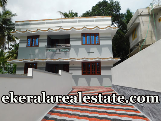 Below 48 lakhs new house sale at Thachottukavu